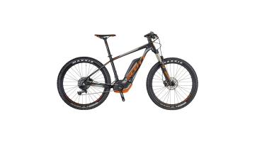 E-Bike Mountain