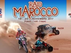 Raid Marocco  | 18-25 Novembre 2017