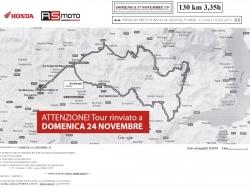 """Giro d'Autunno """" 3 VALLI TOUR 2019″"""