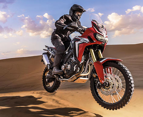RSMoto Ride